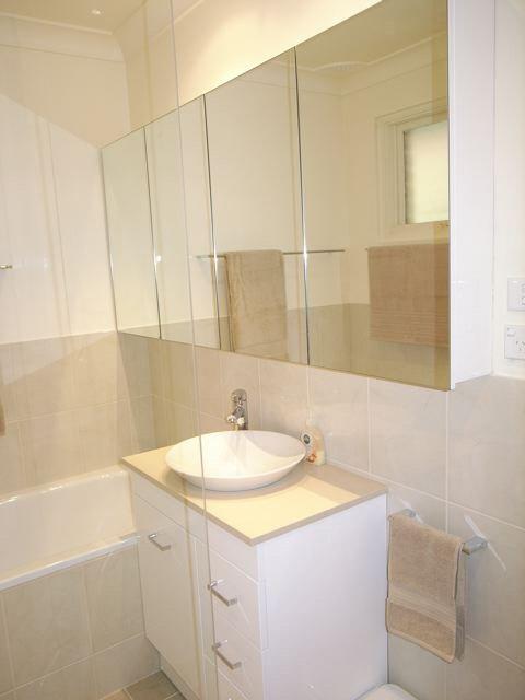Sydney Bathroom Renovations Residential Bathroom Division